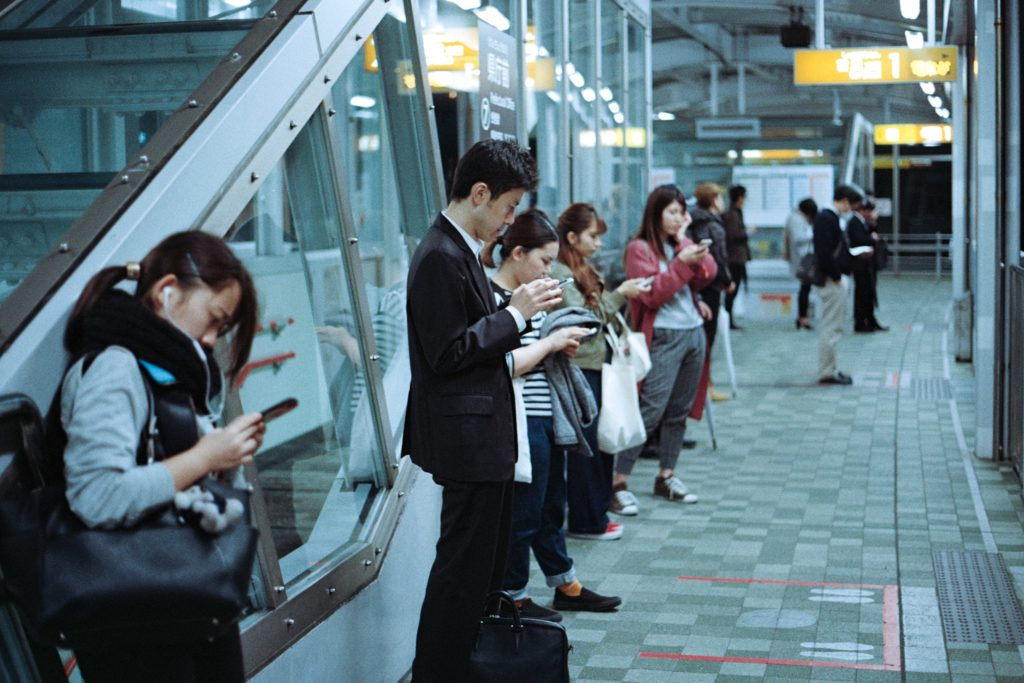 Digital Marketing in Japan
